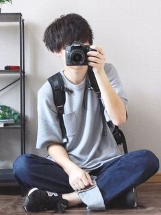 outfits coreanos hombres for women outfits, outfits aesthetic, with leggings outfits Korean Fashion Winter, Korean Fashion Trends, Asian Fashion, Boy Fashion, Mens Fashion, Fashion Outfits, Fashion Ideas, Moda Ulzzang, Ulzzang Boy