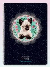 Pussy Deluxe Notebook www.napo-shop.de