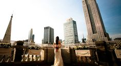 Midtown Loft & Terrace: Corporate Event Space NYC, Wedding Venues & Party Spaces