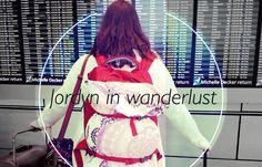 Help Save Jordyn In Wanderlust! | Jordyn in Wanderlust