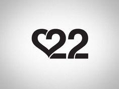 Love Twenty Two | by Ryan Atkinson