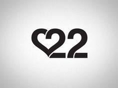 Love Twenty Two   by Ryan Atkinson