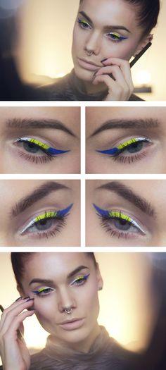 Makeup Artist ^^ | https://pinterest.com/makeupartist4ever/  Todays look