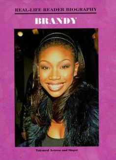 Cover image for Brandy