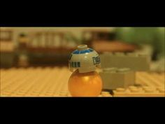 Watch An Amazing Lego Version Of 'The Force Awakens' Teaser Trailer
