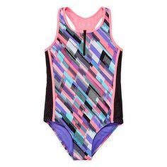 NWT Gymboree Tails of the City Wild One Rashguard Swimsuit Set 3T 4T 5T