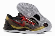 new styles a6413 44425 Nike Kobe 8 System Basketball Shoe Snake Gold, Price   69.00 - Air Jordan  Shoes, Michael Jordan Shoes
