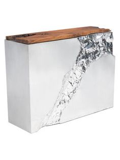 Luxe Console Table from This Just In: Furniture