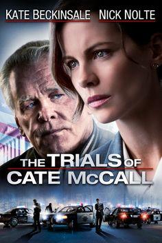 """""""Новая попытка Кейт МакКолл"""" (2013). Бывший опытный адвокат должна вновь вернуться к старой работе и доказать невиновность женщины, обвиненной в убийстве, чтобы вернуть опекунство над дочерью и свою работу."""