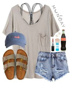 A fashion look from February 2016 featuring Mlle Mademoiselle t-shirts, Victoria& Secret bras and American Eagle Outfitters sandals. Browse and shop related l… Cute Lingerie, Lingerie Outfits, Women Lingerie, Lingerie Sets, Tween Fashion, Fashion Outfits, Fashion Fashion, Fashion Shoes, Baseball Game Outfits