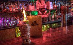 Hale Pele, Portland, Oregon - Great Tiki Bars That Take You Far, Far Away   Travel + Leisure