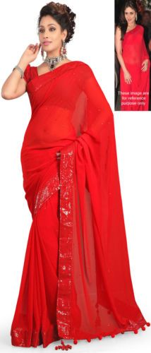 Bollywood-Designer-Party-Wear-Kareena-Red-Color-Saree