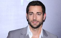 """""""Tangled"""" star Zachary Levi claims Disney turkey legs are really an outlandish meat"""