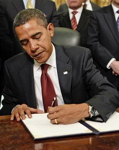Obama Signs New Executive Order Expanding Homeland Security Mission In The U.S. | TheSleuthJournal
