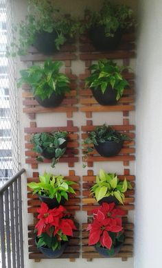 30 Verticle Garden Ideas For Newbie Gardeners In Small Spaces - Good Housekeeping Mantra