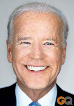 Joe Biden: The Most Misunderstood Man in Washington GQ INTERVIEW