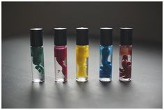 Lava Lamp Lip Gloss Kit $29.99