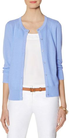 The Limited Textured Cardigan on shopstyle.com.au