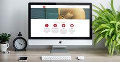 ¡Muy buenos días a todos! Si no estás en internet no existes, o eso dicen. La verdad es que internet se ha convertido en el centro de todas las comunicaciones. Tanto si tienes un negocio o quieres crear un portal personal, es necesario hacerlo de una forma profesional. Nuestras páginas web están 100% personalizadas a tus necesidades: te aconsejamos para que obtengas el mejor diseño, damos soporte para la instalación del hosting, preparamos una web fácil de usar y fácil de modificar.
