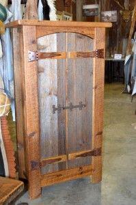 Wood Cabinate