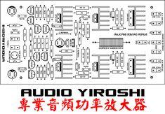 Best Low Power Amplifier Circuit Diagram using yiroshi power amplifier layout, 1000 watts audio amplifier circuit, 10000 watts power amplifier circuit diagram, Crown Amplifier, Hifi Amplifier, Class D Amplifier, Electronics Projects, Circuits Class, Audio Box, Circuit Board Design, Electronic Schematics, Electronic Circuit