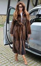 $  607.70 (38 Bids)End Date: Jun-11 13:14Bid now  |  Add to watch listBuy this on eBay (Category:Women's Clothing)... Check more at http://salesshoppinguk.com/2016/06/10/demi-buff-royal-saga-mink-fur-long-trench-coat-class-sable-chinchilla-fox-jacket/