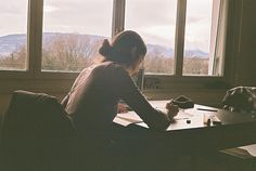 It is poetry that I want now... long poems; I want the concentration, and the romance, and the words all glued together, fused, glowing. | Virginia Woolf