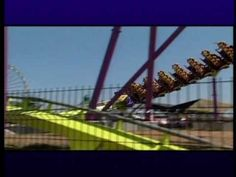 Chris Webb explains the law of conservation of energy on a roller coaster. This video was produced by KET as a part of their high school equivalency test pre. Gcse Physics, Physics Lab, 4th Grade Science, Middle School Science, High School Equivalency, Kinetic And Potential Energy, Heat Energy, Force And Motion, Energy Conservation
