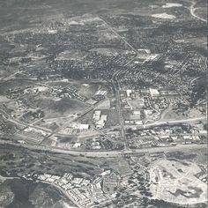 Thousand Oaks CA, 1978.