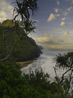 H.Beach.Overlook by odsagn, via Flickr