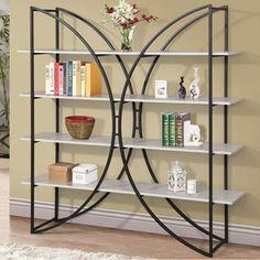 Home Bar Furniture Bookshelves 50 Ideas Home Bar Furniture, Iron Furniture, Steel Furniture, Furniture Deals, Cheap Furniture, Industrial Furniture, Rustic Furniture, Furniture Design, Furniture Stores