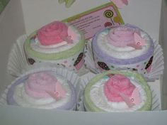 Reader favourite: Cupcake giftset - nzgirl