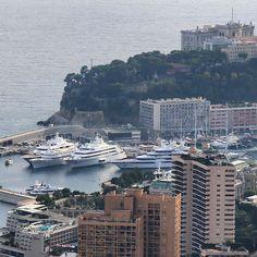 #PortHercule 103m Quantum Blue from @luerssenyachts, 115m Atlantis 2, 105m Lady Moura from @blohmvossyachts & 92m Royal Romance from @feadship in Monte Carlo #driversclubgermany #QuantumBlue #Lürssen #Luerssen #Atlantis2 #LadyMoura #RoyalRomance #Feadship #Yachts #Yacht #Yachting #Superyachts #Megayacht #Yachten #Superyachten #Superyacht #Monaco #MonteCarlo #PortHercule by driversclubgermany from #Montecarlo #Monaco