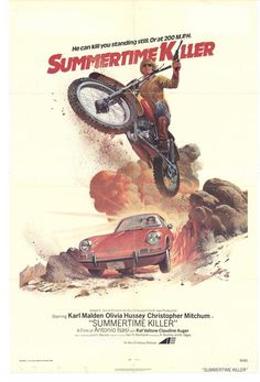 Summertime Killer (1973)