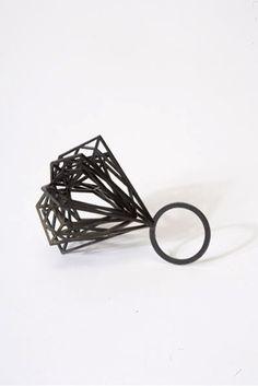 Ring |  Myia Bonner