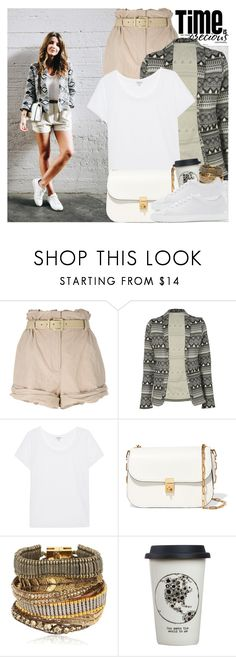 """2575. Blogger Style: Lovely Pepa"" by chocolatepumma ❤ liked on Polyvore featuring Oris, Moschino, Splendid, Valentino, Hipanema, Natural Life and rag & bone"