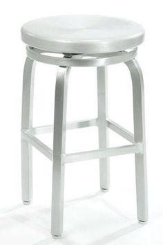 Melanie Swivel Counter Stool - Kitchen Stools - Counter Stools | HomeDecorators.com