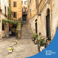 The purpose of any trip is to bring along a vivid reminder of the holiday. Here you'll take home an entire experience.  #DiscoveryPlanet #Italy #Roma #BeAsYouAre #HotelPulitzer