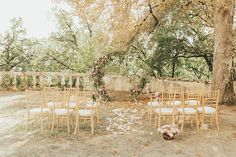 Russian Wedding at Chateau de Goudourville with florals by Audrey VKB. Captured by photographer Matthias Toth and videographer Atmens Studio Wedding Film, Elegant Wedding, Outdoor Ceremony, Wedding Ceremony, Invitation Writing, French Wedding Style, Russian Wedding, Groom Outfit, French Countryside