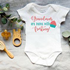 Baby onesies - Little Sister bodysuit- Baby shower gift How To Express Feelings, Feelings And Emotions, Unique Baby, Little Sisters, Baby Bodysuit, Baby Shower Gifts, Onesies, How Are You Feeling, One Piece