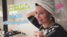 VLOG | BEAUTY: BABYLISS BLOWDRYSUITE BERLIN