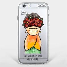 Eu adorei isso Frida Khalo