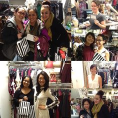 Fabulous Holiday Store Parties last night! Thanks to all who came & made it a blast! #NoeValleyAmbi