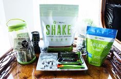 Sharing is caring ! These are some of our favorite and easy to sample products to share with you're guests as a thank you for coming to your Wrap party!