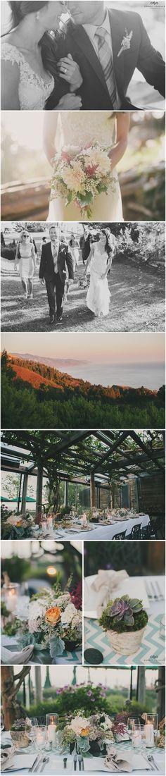 Paion and Ventana Intimate Big Sur Wedding 4
