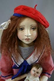 pictures of antique dolls - Google Search