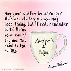 May youf #CoffeeMotivation