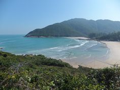 Tai Long Wan - Sai Wan Beach by chopsticks7, via Flickr