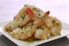 Today I am sharing one of our favorite CVap sous vide recipes: Shrimp with Butter Herb Sauce.  If you are looking for tender, perfectly cooked shrimp bathed in a light, buttery sauce with a bright, citrus-shallot flavor that has a hint of thyme, you will really love this one. Plus I thought this might spark some menu ideas since we're approachi