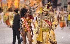 Carnival Brazil 2012 - Acadêmicos do Tucuruvi
